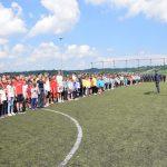 Mladina GZ Šmarje tekmovala v gasilski orientaciji (foto)