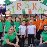 Osnovna šola Dramlje sodelovala v projektu Evropska vas v Celju