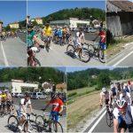 Vabimo na 14. tradicionalno prijateljsko kolesarjenje po dolini Sotle – startnine pol ceneje