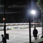 Mali nogomet: Šentvidu dvojna krona v Šentjurju, pri veteranih Loka za točko pred Sokoli