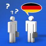 Se želite usposobiti v poslovni nemščini?