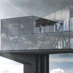 106-metrskega razglednega stolpa v Rogaški Slatini ne bo, saj je z naložbo preveč tveganj