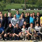 Športne igre društev zaključili z ministrovimi pohvalami