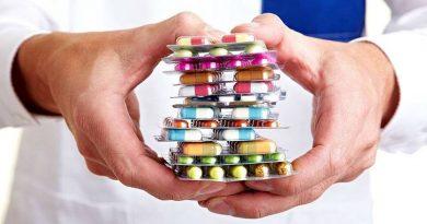 zdravila