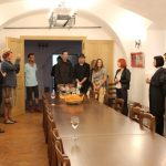 Drugi mednarodni ArtEko na gradu Podsreda (foto)