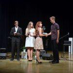 Na Šolskem centru Rogaška Slatina ob koncu šolskega leta podelili javne pohvale, priznanja in plakete (foto in video)