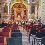 Za ljubitelje baroka in klasike: Vabimo na koncerte Rokovega poletja – ponujamo brezplačne vstopnice