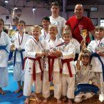Karateisti z odliko na ekipnem državnem prvenstvu