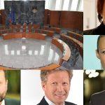 Naši novi poslanci za Kozjansko.info o lastnem uspehu, razpletu volitev, sestavljanju koalicije in erotičnih masažah