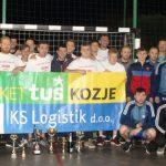 Zaključena liga Kozjansko: vulkanizerji do petega naslova