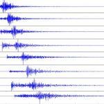 Blažji potres čutili na robu območja