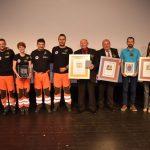 Občina Šmarje pri Jelšah ob občinskem prazniku podelila plaketo, priznanja in denarno nagrado (foto, video)