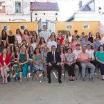 Učenci občine Šentjur so se poslovili od osnovne šole in domačih krajev