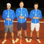 Hartlu 14. naslov najboljšega tenisača Kozjega