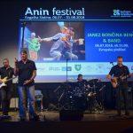 Janez Bončina Benč odprl Anin festival v Rogaški Slatini 2018 (foto, video)