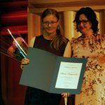 Festival Pranger 2018: zaključek s podelitvijo Stritarjeve nagrade (foto, video)
