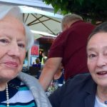 Deveti slatn'ski legendi: 99-letna Ela Krumpak in posthumno dr. Boris Kidrič