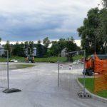 V šmarskem športnem parku gradnja postajališč za avtodome in večjega parkirišča