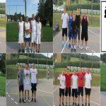 Športne igre društev: lanski prvaki nadaljujejo z zmagami