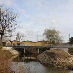 S podpisom pogodbe osnovana boljša protipoplavna varnost na vodotoku Voglajne