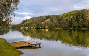blagusko-jezero