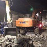 GIC Gradnje se je neuspešno potegoval za posel pri gradnji druge cevi Karavanškega predora