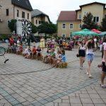 1. Festival družine in kulinarike v Šmarju pri Jelšah (foto, video)