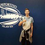 Mladi šmarski nogometaš v Španijo
