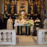 Ponovno dovoljeni verski obredi z verniki. Polnočnice letos odpadejo, na Celjskem tudi brez ostalih maš v cerkvah
