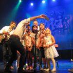 Čuki v Šmarju navdušili publiko (foto, video)
