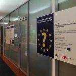 Volitve v Republiki Sloveniji v Evropski parlament v Knjižnici Šentjur
