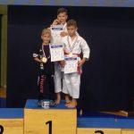 Na Hrvaškem do dveh medalj