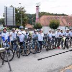 Trajnostno mobilno Obsotelje povezalo Podčetrtek in Rogaško Slatino (foto)