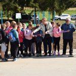 Ureditev športno-rekreacijskih površin v Kozjem (foto, video)