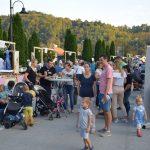 Kuhinja pod gradom v Podčetrtku 2018 tudi jeseni odločno obiskana (foto)