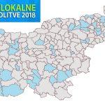 Lokalne volitve 2018 na KiO: kdo izmed sedanjih županov bo ponovno kandidiral in kdo se jim bo zoperstavil