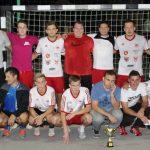 Pokal ŠZ Kozje petič v Podsredo, rezultati veteranske lige Šentjur (dodani rezultati članske lige)