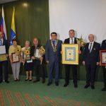 Slavnostna seja Občine Podčetrtek 2018 (foto, video)