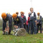 Tekmovanje gasilske mladine GZ Šmarje pri Jelšah 2018 z zaključnim pokalnim tekmovanjem celjske regije (foto, video)