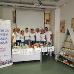 Vrata odprl prenovljeni Center za krepitev zdravja Šentjur