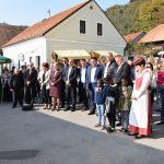 Praznik Kozjanskega jabolka 2018 privabil več tisoč obiskovalcev (foto, video)