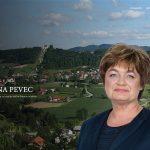 Za županjo Občine Šmarje pri Jelšah tudi neodvisna kandidatka Bojana Pevec
