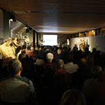 Muzej baroka pretesen za vse, ki so želeli spoznati Matijo Čakša in njegov županski program