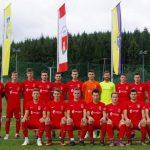Monsi niso ogrozili vodilnih; Odred boljši od Šentjurčanov, 5 golov Šmarja
