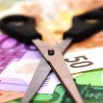 Razpoložljivi dohodek v naši regiji raste hitreje, vendar je še vedno pod povprečjem Slovenije