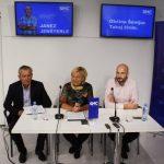 Janez Jenšterle, kandidat za župana Občine Šentjur s pogumom za prodorne in prepoznavne projekte