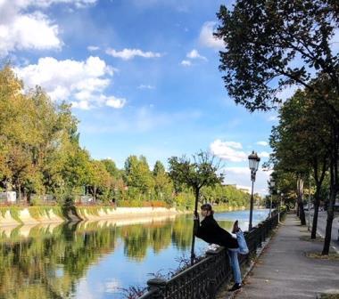 Ob reki Damboviti