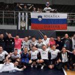 Dobovec v Litvi položil še belgijske prvake