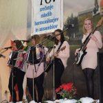 Mladi harmonikarji in ansambli navdušili v Pristavi 2018 (foto, video)