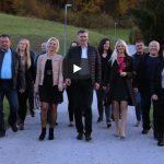 Janko Šket, kandidat za župana Občine Šmarje pri Jelšah, se predstavi v videu